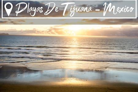 BEACHVIEWS 1 BDR @ (Playas de Tijuana) #i