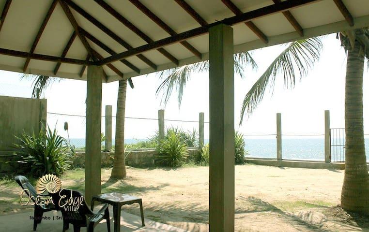 Beach villa, Negambo - Negombo - Villa