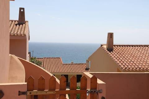 Vista mare full optional tra le spiagge più belle