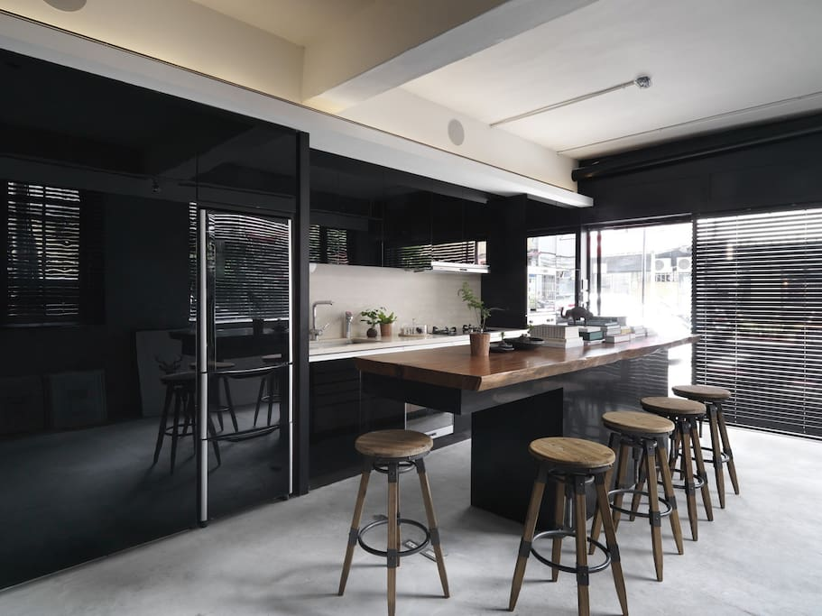 District One Kitchen And Bar Taipei