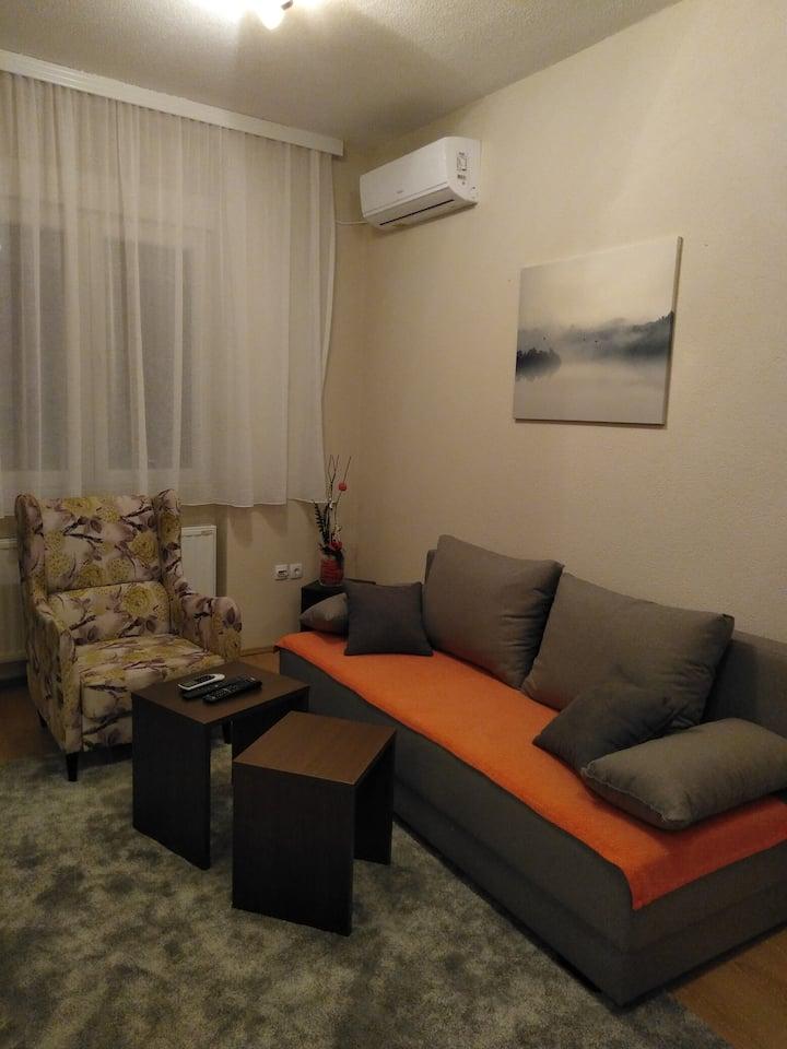 Lux apartman D&N