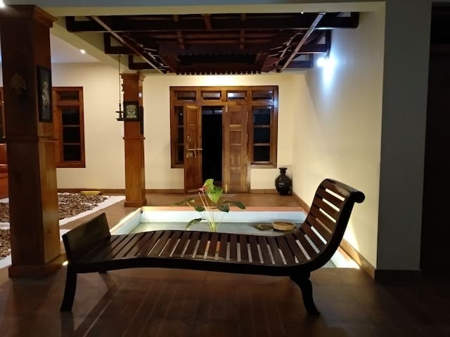 Farm Stay with complete privacy