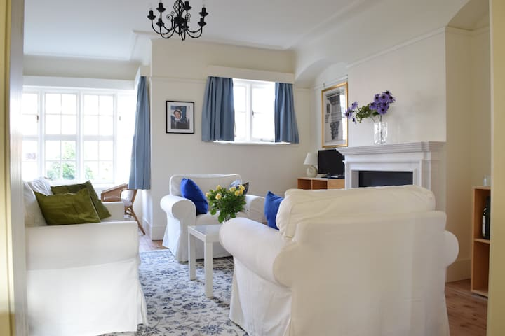 House with garden in Muswell Hill - Londen - Huis