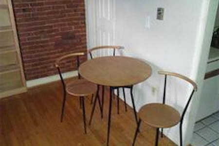 Comfortable one Bedroom apartment - Chelsea - Kondominium