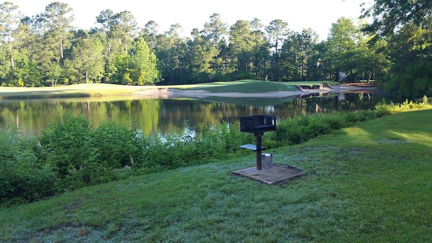 Pawleys Island Golf Villa