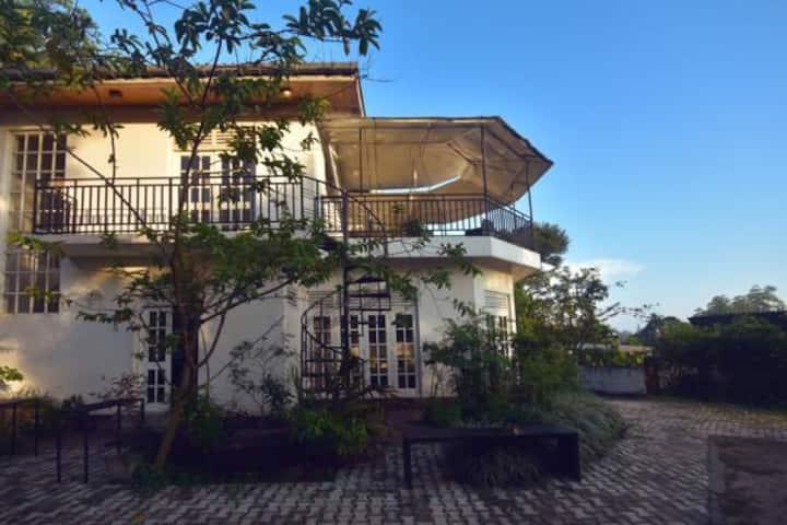 Maya Residence Kandy Sri Lanka. A cosy stay!