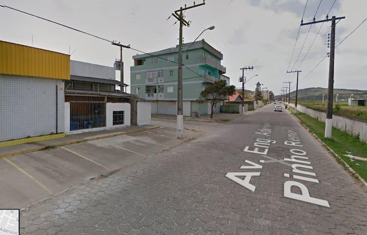 Apartamento em Laguna/SC