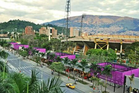 Casa Botero Cool Comforts ! - Medellín, Antioquia, CO