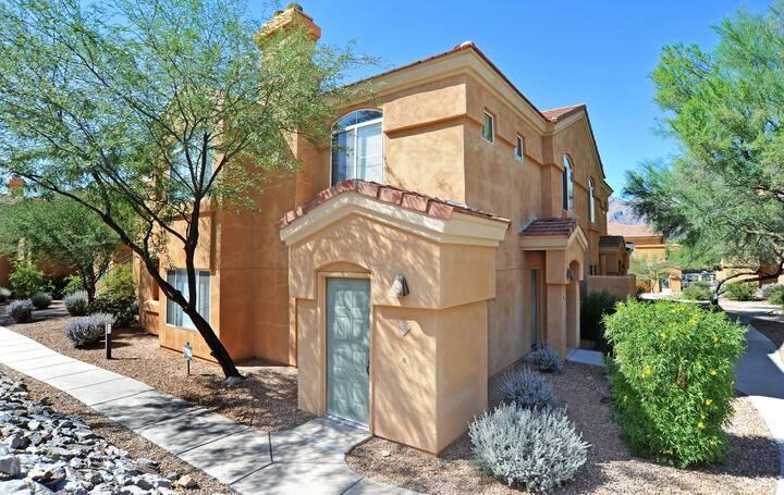 Furnished 2BR/2BTH Condo Tucson AZ