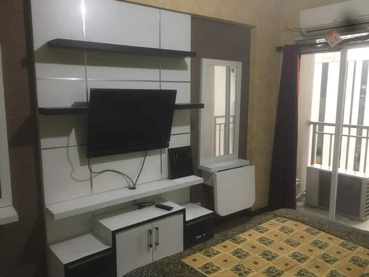 nice stay best price at BOGOR VALLEY APARTMENTS