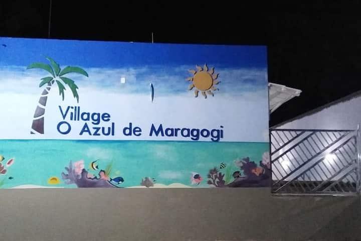 Loft Novo em Maragogi