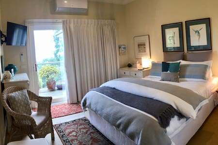 Llarrinda B&B near Wilsons Promontory: Queen room