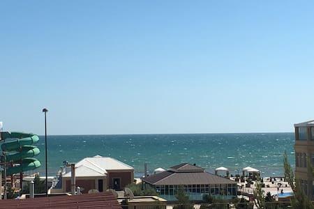 Seaview Villa Вилла с видом на море