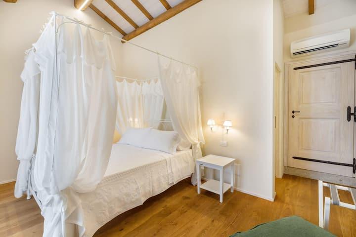 Familiar Room Lentisco - Your Sea&Nature Holiday