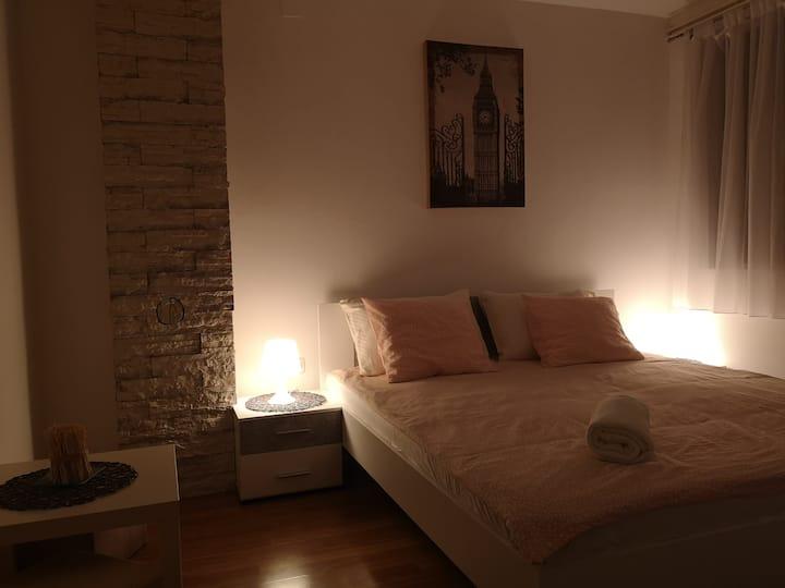 Apartman Ante Špoljarić 1