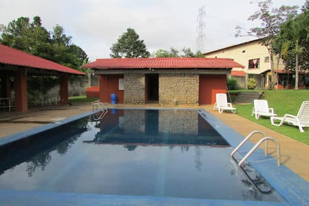 Friend´s House, Quinta Andari, Near at Airport. - La Garita - Villa