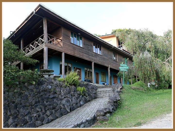 Estación Biológica Monteverde