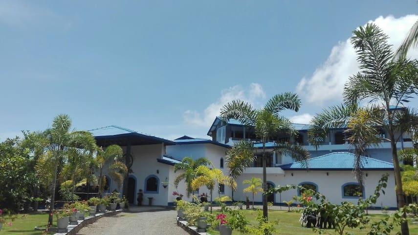 Oasis for excellent holidays, Wadduwa, Sri Lanka