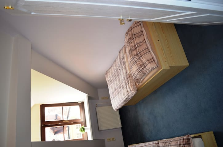 Manderla® / Room n. 13