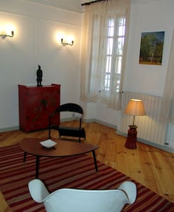 Grand studio dans ancien monastère XVI° siècle - Tarascon