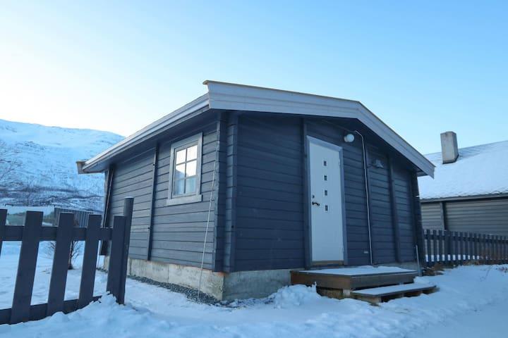 Cozy Cabin in Skibotn - 90 min to Tromsø