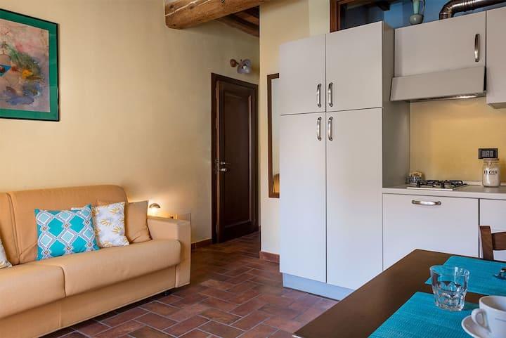 Authentic Tuscan experience in Massa Marittima