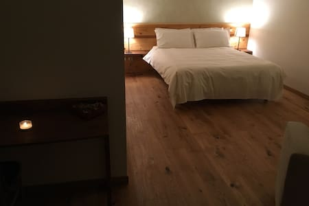 Junior suite b&b La Barchessa - Corva