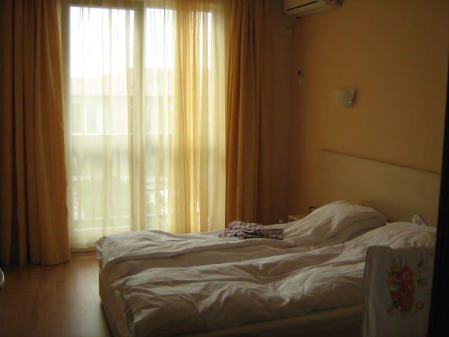Nice apartment close to Black Sea Bulgaria - Rogachevo - Apartment