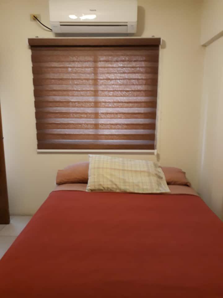 Suite furnished and confortable km1.5 Samborondon