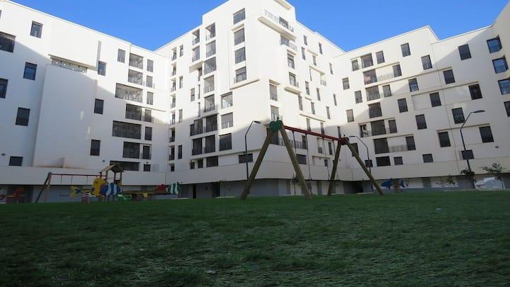 Magnifique T3 de 105m² Résidence  Hasnaoui Oran