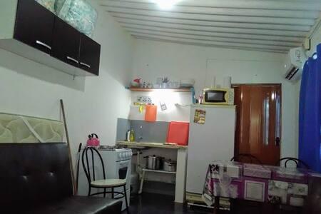 Apartamentito Las Piedras