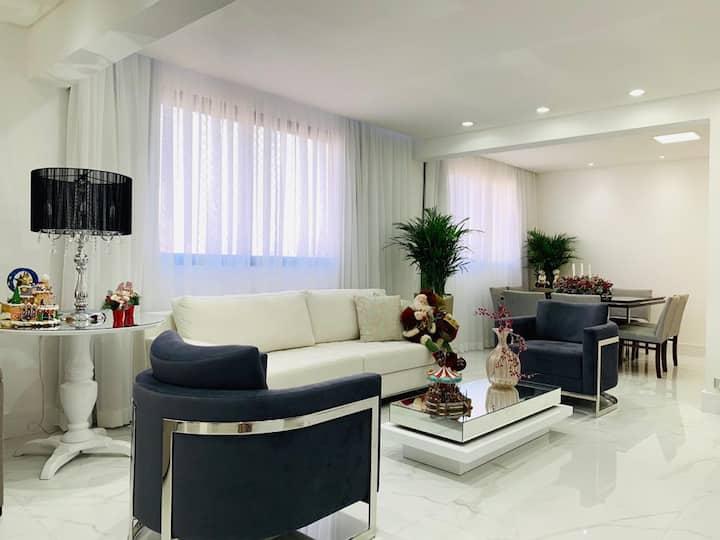 Apartamento no bairro Santa Teresinha