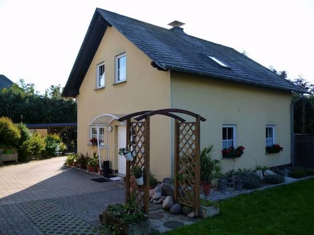 Holiday apartments, holiday apartment in Lutzerath, Vulkaneifel-Mosel