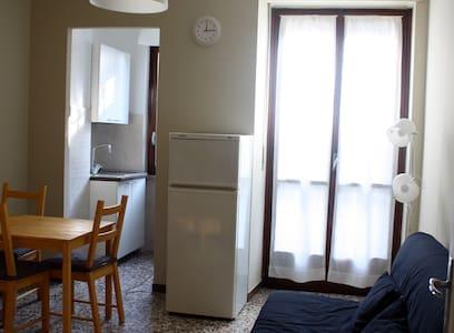 Appartamento sotto la collina di Superga - Turijn