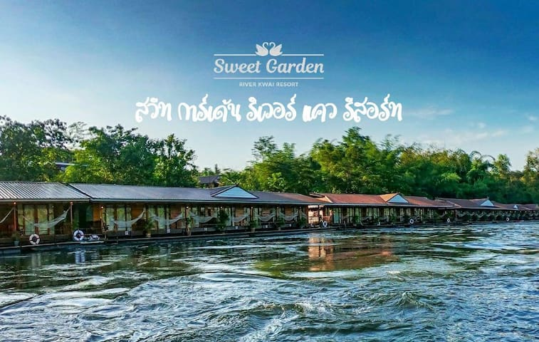 Sweet Garden River Kwai Resort