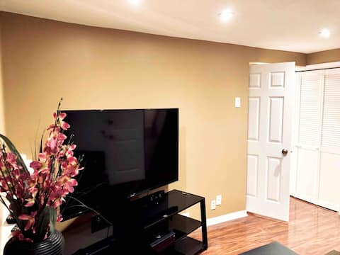 Cleanest and Coziest Home near Downtown Naperville