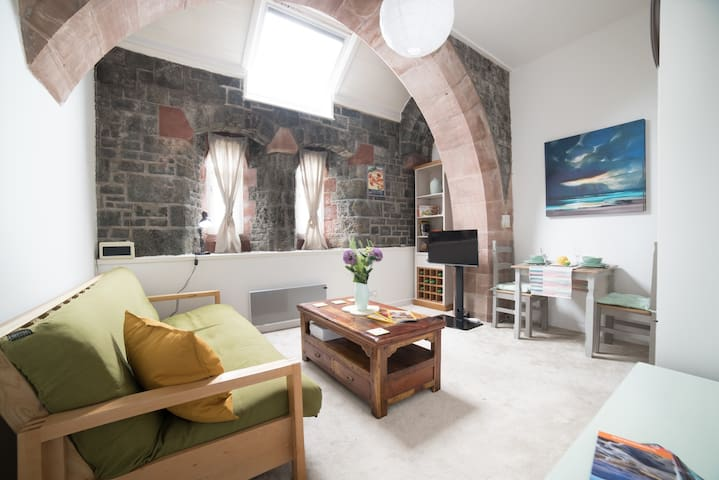 Arches Apartment