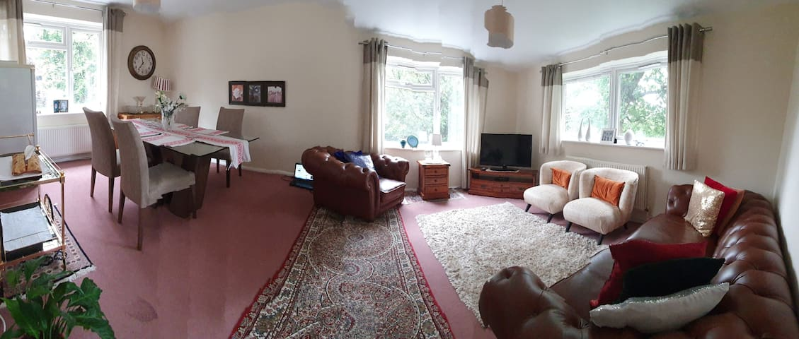 AirBnB : Walton-Hersham-Weybridge