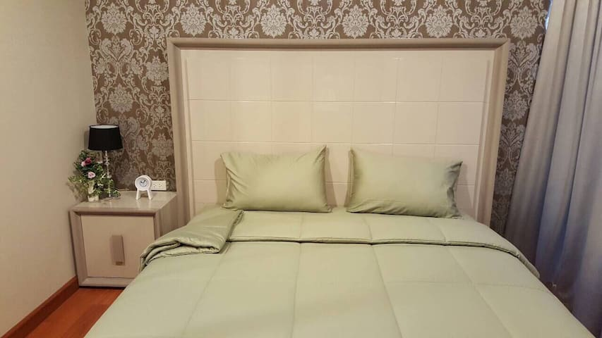 Brand new apartment in town center - Udon Thani - Apartment