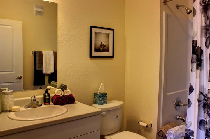 Room for rent close to MSU campus