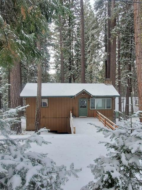 Moose Creek Lodge near Pinecrest/Dodge Ridge *WiFi