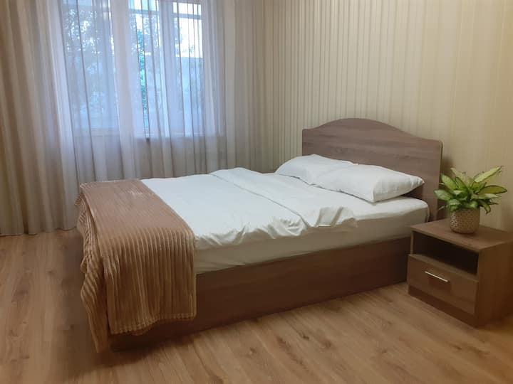 Двухкомнатная квартира в центре Троещины