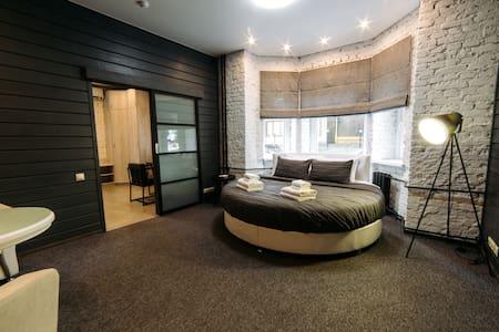 City Apartament - Апартаменты для 4 человек