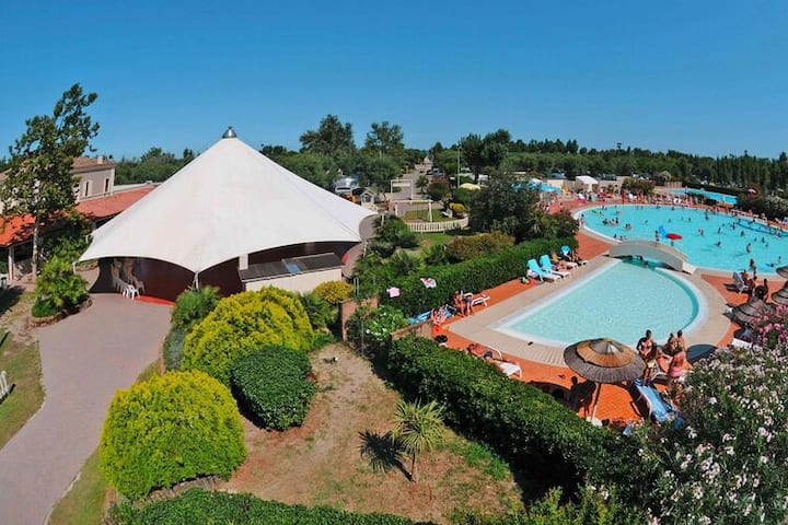 4 star holiday home in Lido di Pomposa