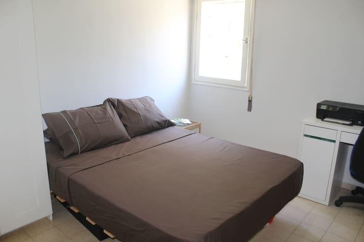 Private Bedroom Holon Tel Aviv