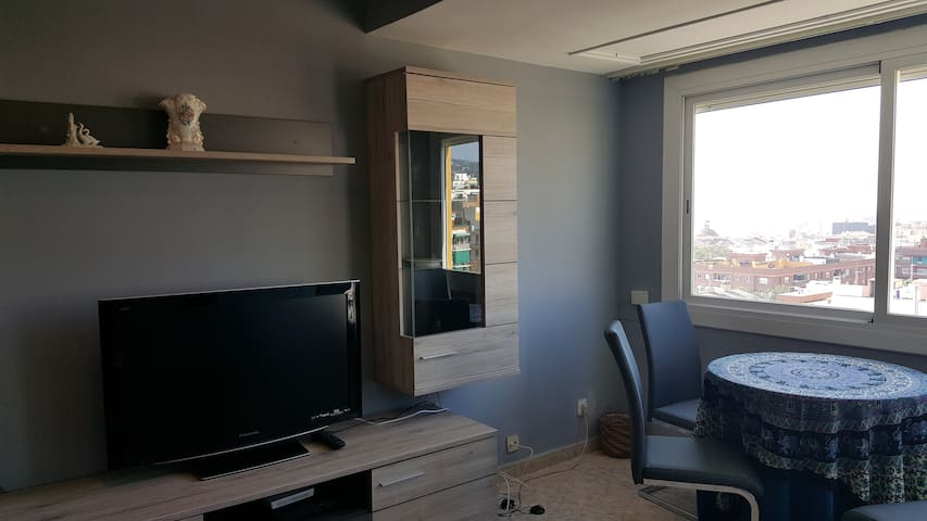 Room in Premia de Mar (Barcelona)