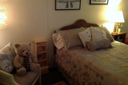Furnished Rooms Available - North Bay