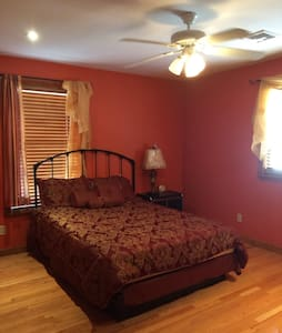 Bright & Spacious Room Close to NYC 2 of 2 - Teaneck