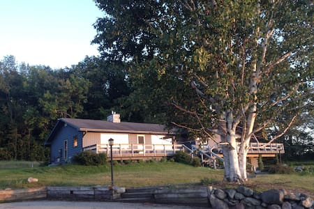 Island View Guest House - Harbor Springs
