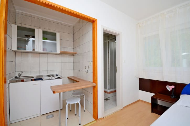 Appartement, Studio, à Gradac